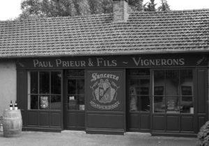 PAUL PRIEUR & FILS