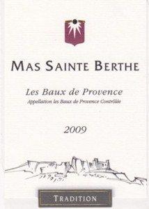 2014 Mas Sainte Berthe Sheet _Page_1_Image_0002