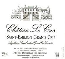 Chateau Le Cros